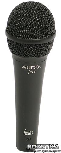 Мікрофон Audix F50 - зображення 1