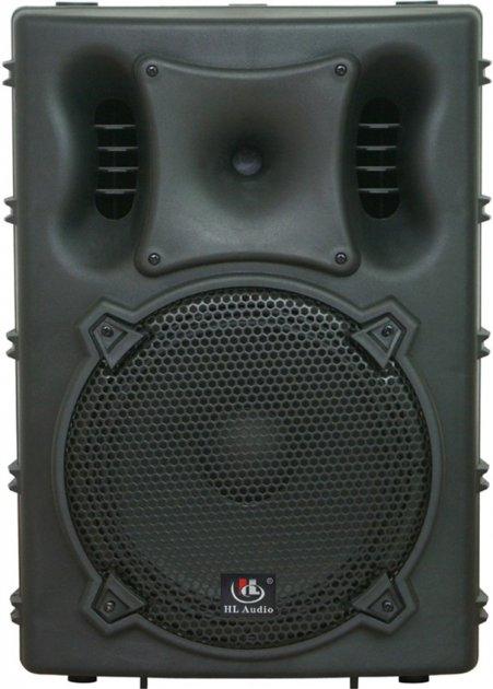 HL Audio B15A Usb - изображение 1