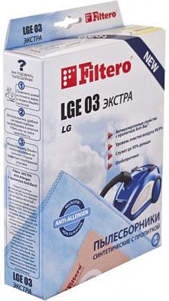 Пилозбірник FILTERO LGE 03 Extra - зображення 1