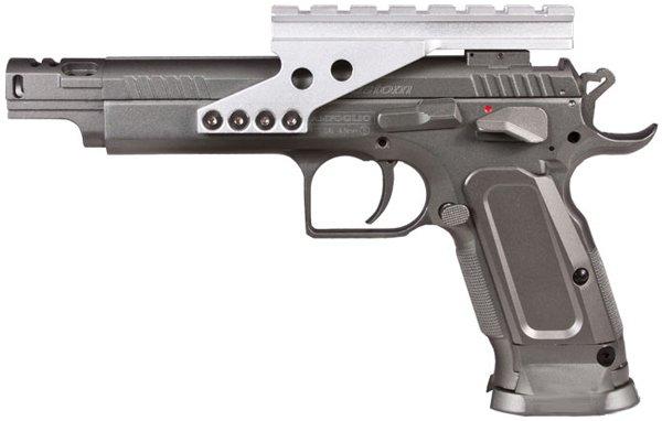 Пневматичний пістолет KWC KMB89AHN Blowback - зображення 1