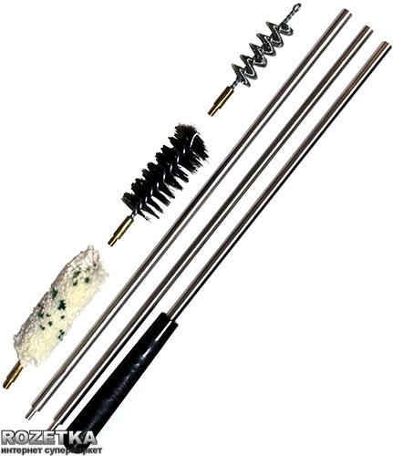 Набір для чищення Вішер для гладкодульної зброї кал. 12 (12008) - зображення 1