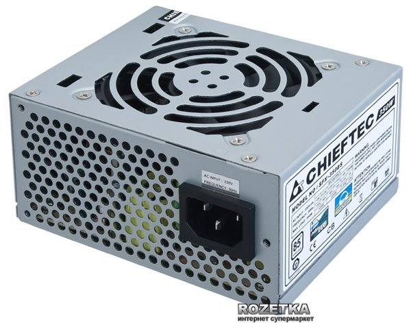 Chieftec Smart SFX-350BS - изображение 1