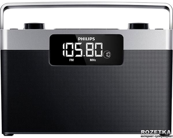 Philips AE2430/12 - зображення 1
