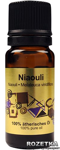 Ефірна олія Найолі Styx 10 мл (9004432005344) - зображення 1