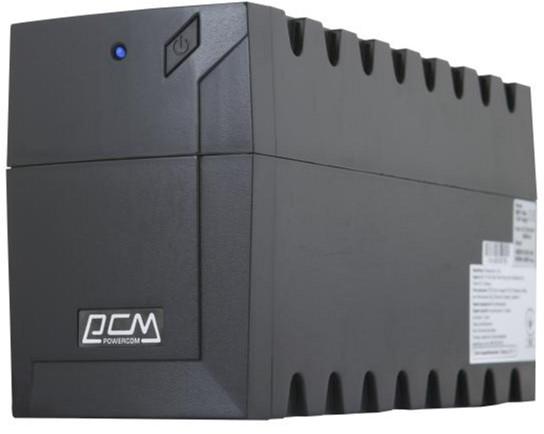 ИБП Powercom RPT-600AP Schuko - изображение 1