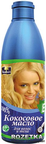 Кокосовое масло Parachute для волос и тела 100% 100 мл (8901200003872) - изображение 1