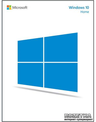 Корпоративна ліцензія для легалізації Windows 10 Home Russian для Освітньої установи (GGS) (KW9-00322) - зображення 1