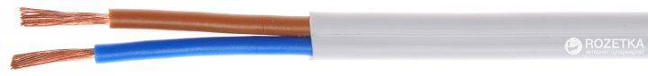 Провод Одескабель ШВВПн 2 х 2.5 мм² 25 м (8012199366302) - изображение 1