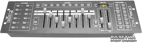 Контроллер DMX Chauvet Obey 40