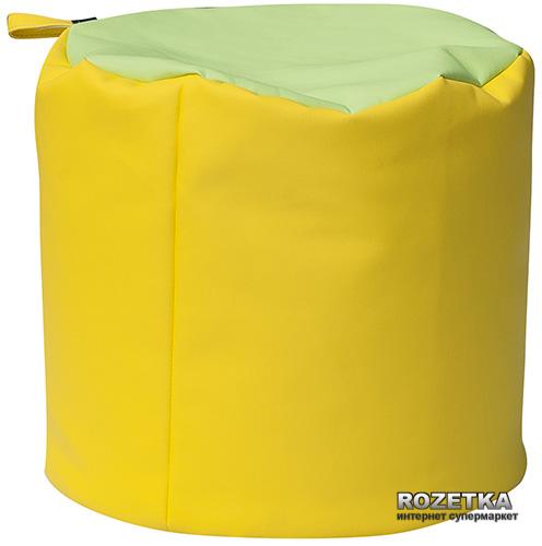 Пуф Примтекс Плюс Volt H-2240/Н-2234 S Yellow-Green (ordf) - зображення 1