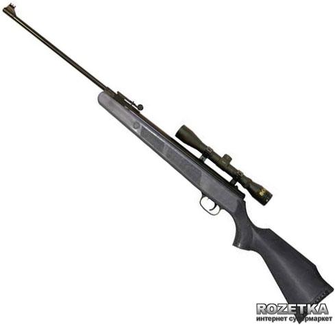 Пневматическая винтовка Beeman Wolwerine с прицелом 4х32 1071 (14290288) - изображение 1