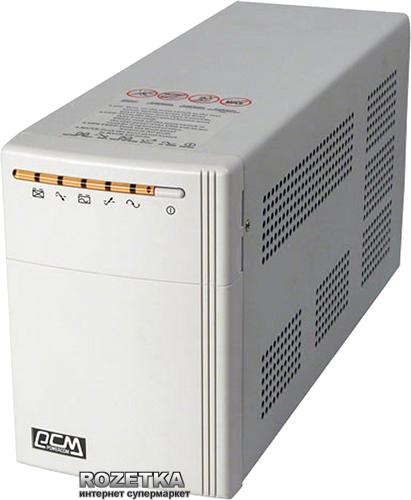 ДБЖ Powercom KIN-3000AP - зображення 1