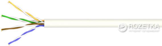 Витая пара Одескабель UTP с.5Е 4 х 2 х 0.51 мм² 10 м (3245060007744)