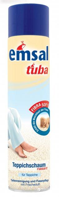 Пена для чистки ковров Emsal Tuba 600 мл (4001499016103) - изображение 1
