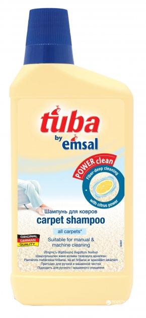 Шампунь для чищення килимів Emsal Tuba 500 мл (4009175141798) - зображення 1