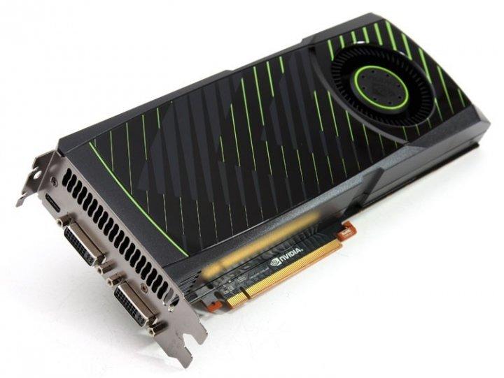 PNY GTX 570 1.2 GB GDDR5(320bit) PCI-Ex (742/3800) (DVI x 2) (44-001) - зображення 1