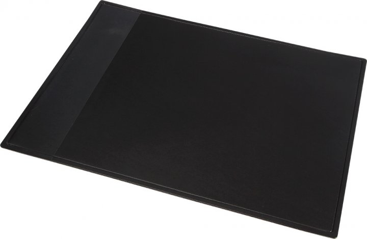 Подложка Panta Plast с карманом 652x512 мм Черная (0318-0013-01)