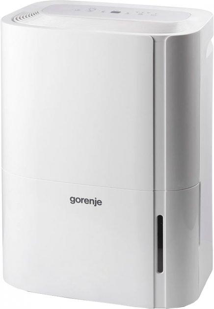Осушитель воздуха GORENJE D 16 M - изображение 1
