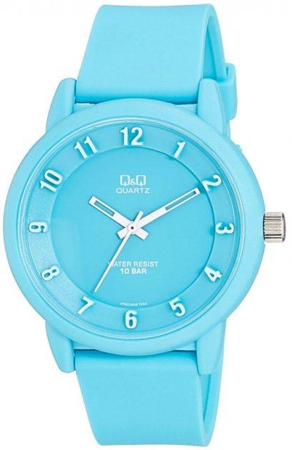 Жіночий годинник Q&Q VR52J008Y - зображення 1