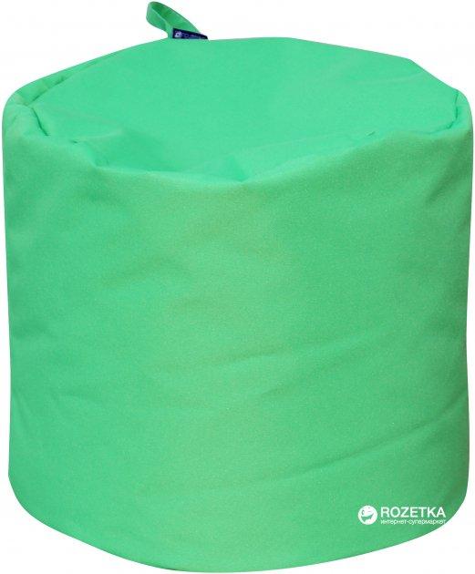 Пуф Примтекс Плюс Volt OX-334 Green (ordf) - зображення 1