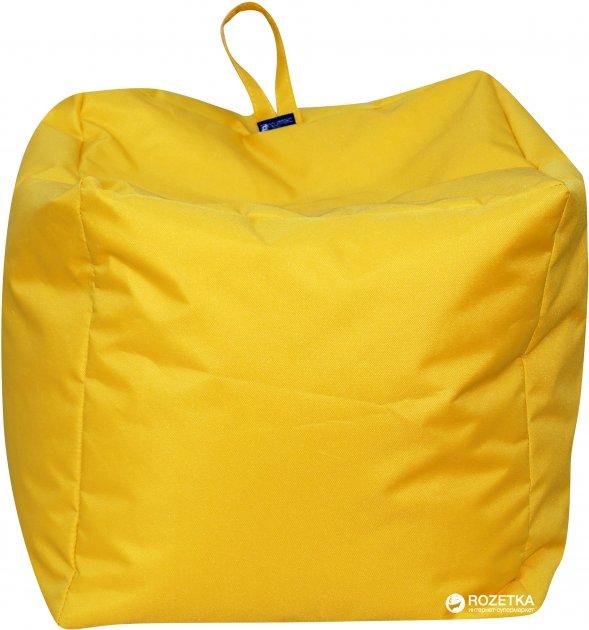 Пуф Примтекс Плюс Chip OX-111 Yellow (ordf) - зображення 1