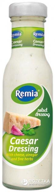 Соус-дрессинг цезарь Remia 250 мл (8710448595892) - изображение 1