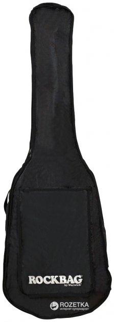 Чехол RockBag для электрогитары Economic Line Black (RB20536)