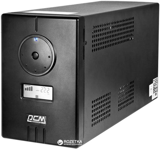 Powercom для котла с чистой синусоидой (INF-800) - изображение 1