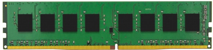 Оперативна пам'ять Kingston DDR4-2400 8192MB PC4-19200 (KVR24N17S8/8) - зображення 1