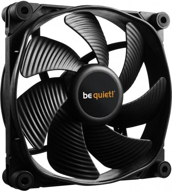 Кулер be quiet! Silent Wings 3 120mm PWM High-speed (BL070) - зображення 1