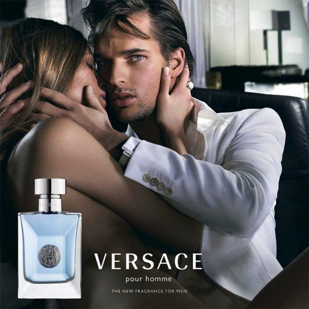 Туалетная вода для мужчин Versace Pour Homme 30 мл (8011003995943)