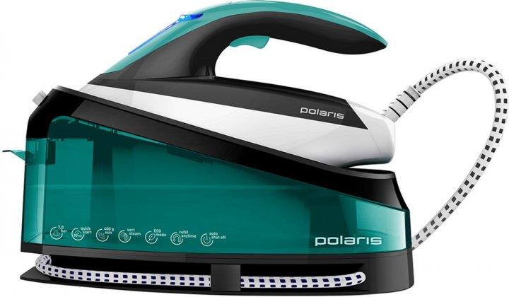 Утюг с парогенератором POLARIS PSS 7510K - изображение 1