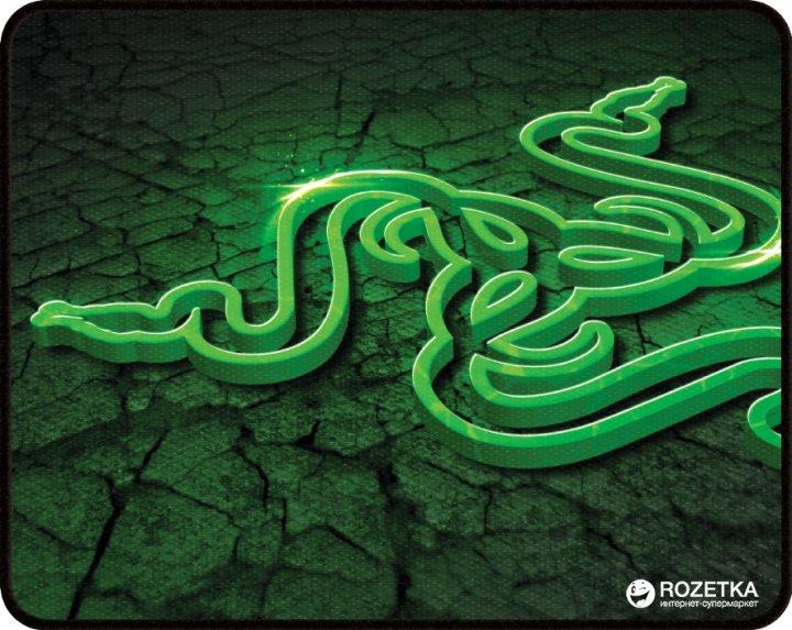 Ігрова поверхня Razer Goliathus Fissure Control (RZ02-01070700-R3M2) - зображення 1