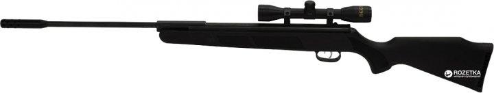Пневматична гвинтівка Beeman Kodiak Gas Ram з прицілом 4х32 (14290352) - зображення 1