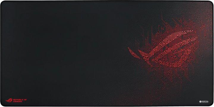 Игровая поверхность Asus ROG Sheath Speed Control (90MP00K1-B0UA00) - изображение 1