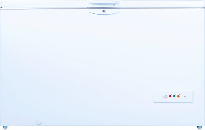 Морозильный ларь INDESIT OS 1A 400 H - изображение 1