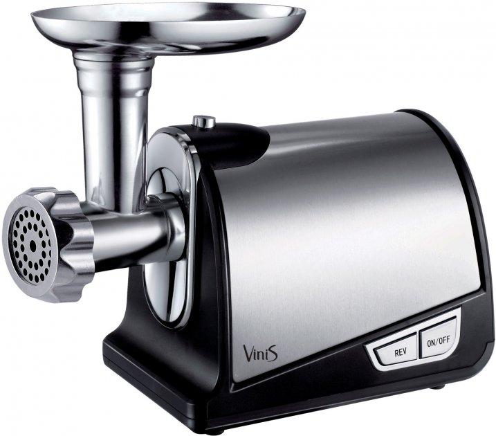 Мясорубка VINIS VMG-1508 B - изображение 1