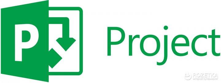 Офісний додаток Microsoft Project Online Professional Open ShrdSvr Single-Russian SubsVL OPEN NL Annual Qualified (7NS-00003) - зображення 1