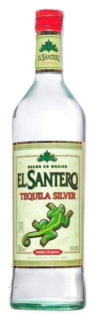 Текіла Dilmoor El Santero 1 л 35% (8007253906280) - зображення 1