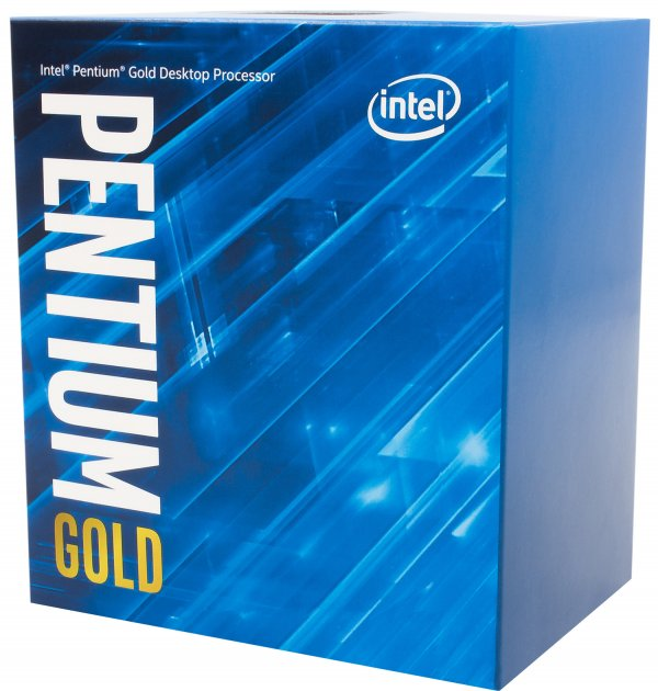 Процессор Intel Pentium Gold G4560 3.5GHz/8GT/s/3MB (BX80677G4560) s1151 BOX - изображение 1