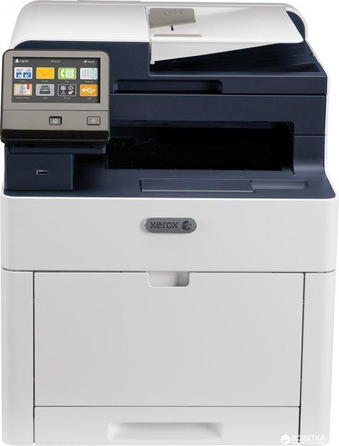Xerox WorkCentre 6515N (6515V_N) - изображение 1