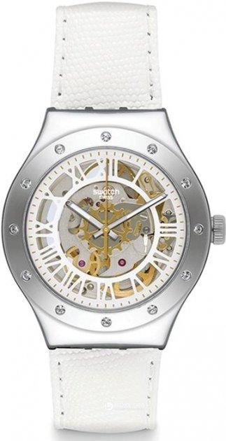 Женские часы SWATCH Rosetta Bianca YAS109 - изображение 1