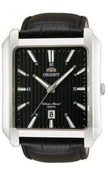 Годинник ORIENT FUNDR002B0 - зображення 1