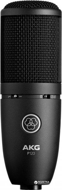 Микрофон AKG P120 (225100) - изображение 1