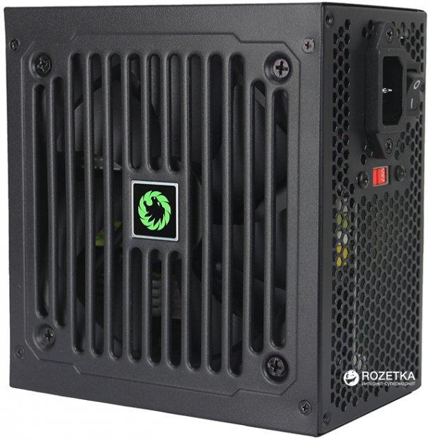 GameMax GE-450 450W - зображення 1