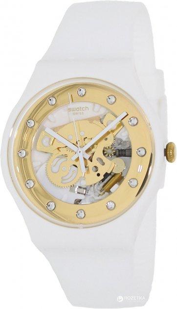 Женские часы SWATCH Sunray Glam SUOZ148 - изображение 1