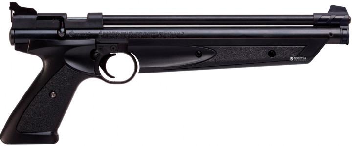 Пневматичний пістолет Crosman American Classic - зображення 1