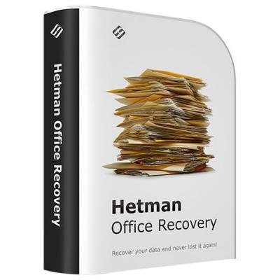 Системна утиліта Hetman Software Office Recovery Комерційна версія (UA-HOR2.1-CE) - зображення 1