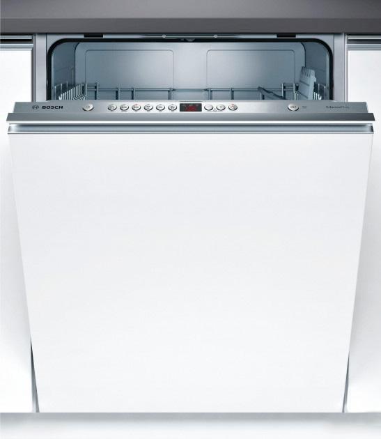 Встраиваемая посудомоечная машина BOSCH SMV46AX00E - изображение 1