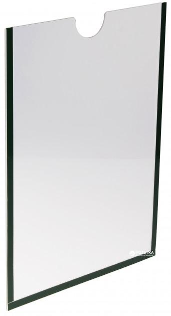 Карман плоский Wissaider А4 вертикальный 210х300 мм (WiS-032)